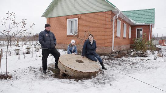 Заброшенные хутора: как пустеют воронежские деревни. Студеновка