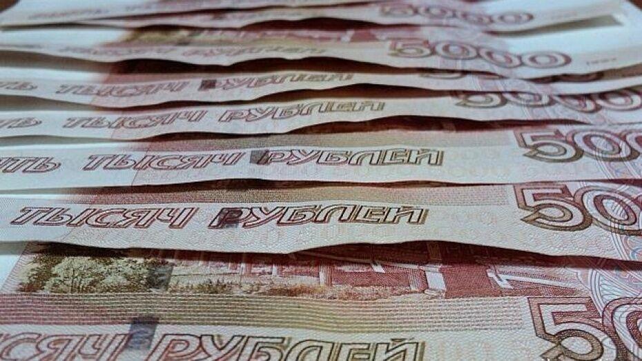 В Воронежской области бухгалтер библиотеки присвоила 970 тыс рублей