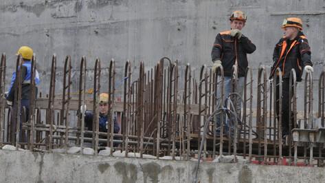 В Воронежской области трудинспекция проведет тотальную проверку строительных компаний
