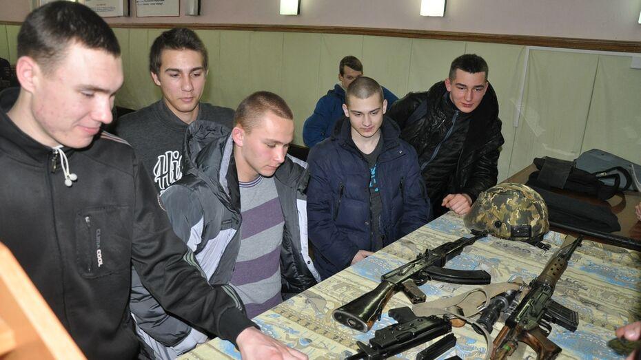 Павловские полицейские провели акцию «Студенческий десант»