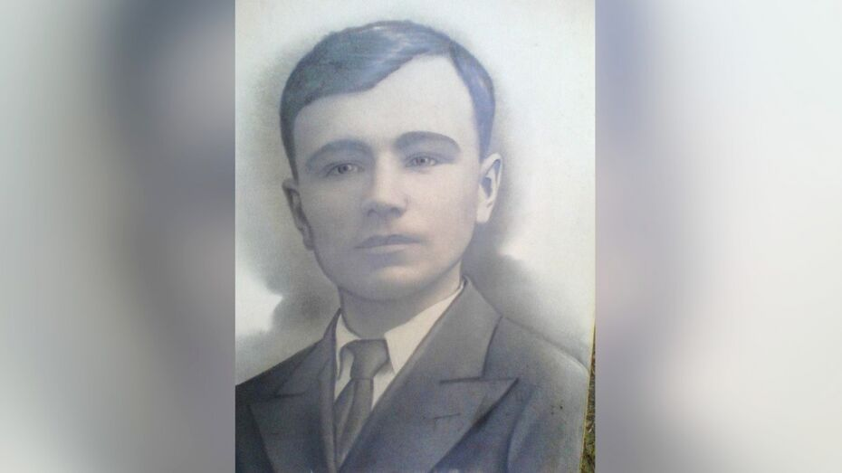 Поисковики нашли племянника погибшего в 1944 году воронежского офицера