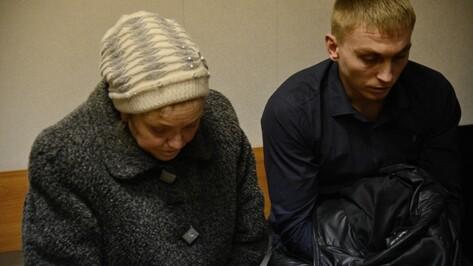 Суд приговорил воронежца к 1,5 годам колонии вопреки прощению мамы жертв ДТП