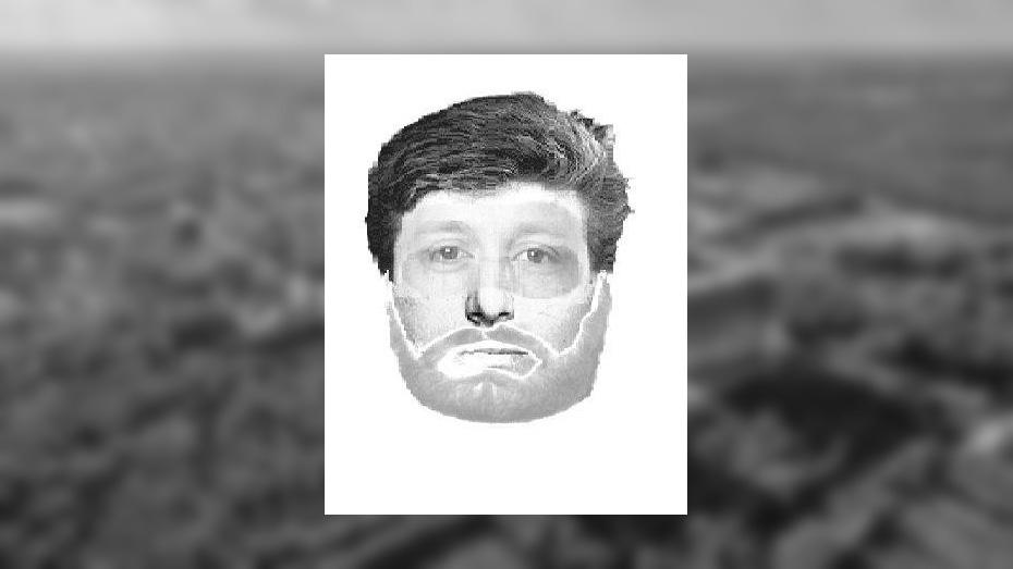 Верхнемамонские полицейские объявили в розыск мужчину с седой бородой и рыжими усами
