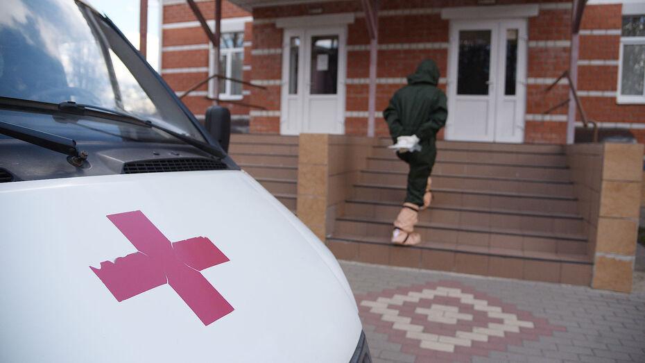 В 4 больницах Воронежа запланировали установить кислородные станции