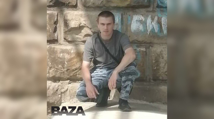 Расстрелявшего сослуживцев солдата задержали под Воронежем после угона машины