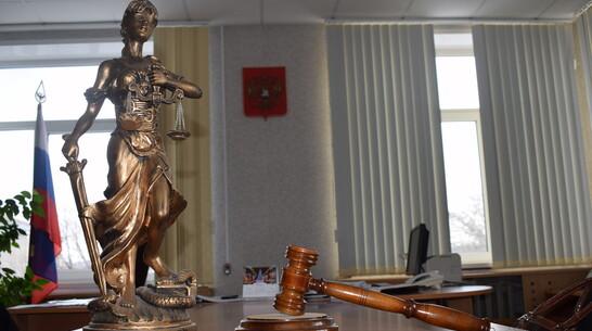 Подгоренец получил 8 лет колонии строгого режима за убийство в гостях