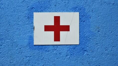 В трех воронежских спортшколах появятся передвижные медицинские пункты