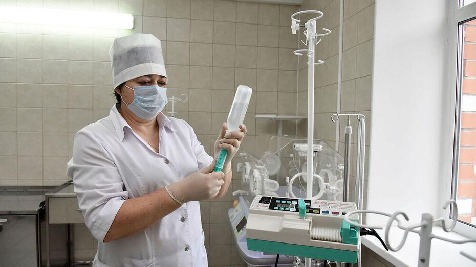 Вице-премьер РФ: массовая вакцинация от COVID-19 начнется в 2021 году