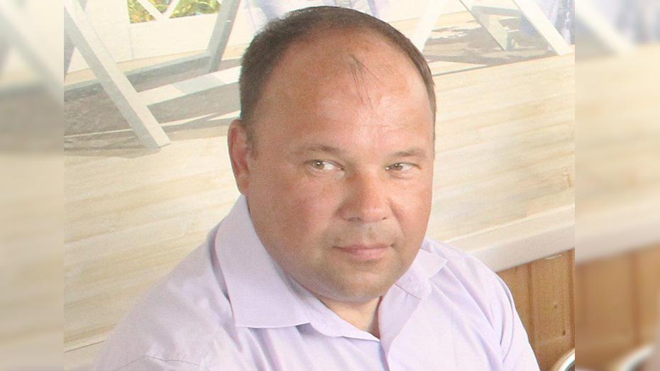 В Хохольском городском поселении Воронежской области назначили главу администрации