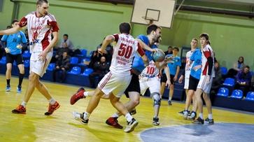 Воронежская «Энергия» выиграла впервые с сентября
