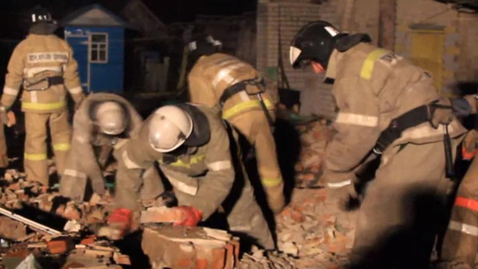 СК возбудил уголовное дело по факту взрыва газа в Воронежской области