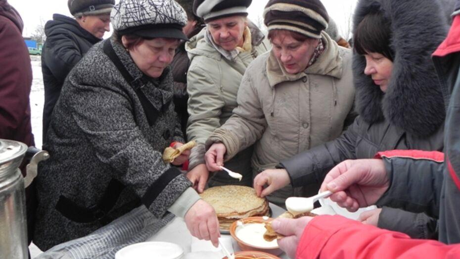Кантемировцы открыли творческий смотр-конкурс «Мой край - мой дом, моя судьба»