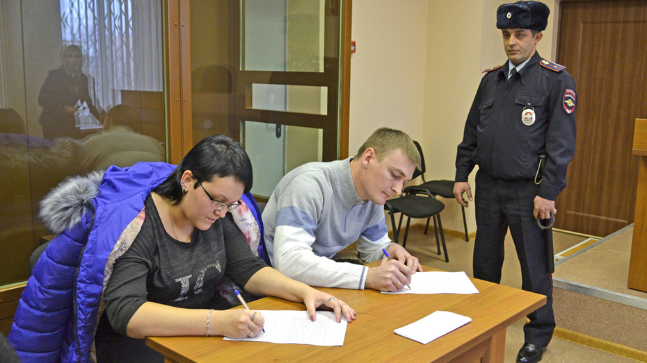 В Воронежской области истязавших 7-летнего мальчика супругов отправили в колонию