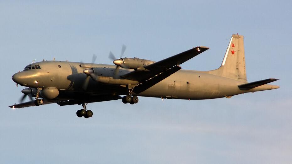 Воронежский авиазавод изготовит запчасти для противолодочного Ил-38