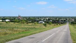 Борисоглебское село Губари поборется за звание самого красивого