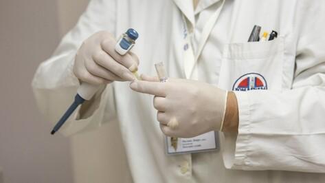 В Воронежской области снизилась смертность от онкологических заболеваний