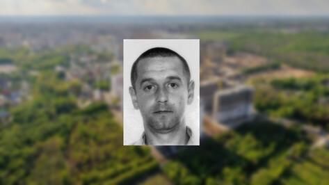 В Воронежской области без вести пропал 39-летний мужчина