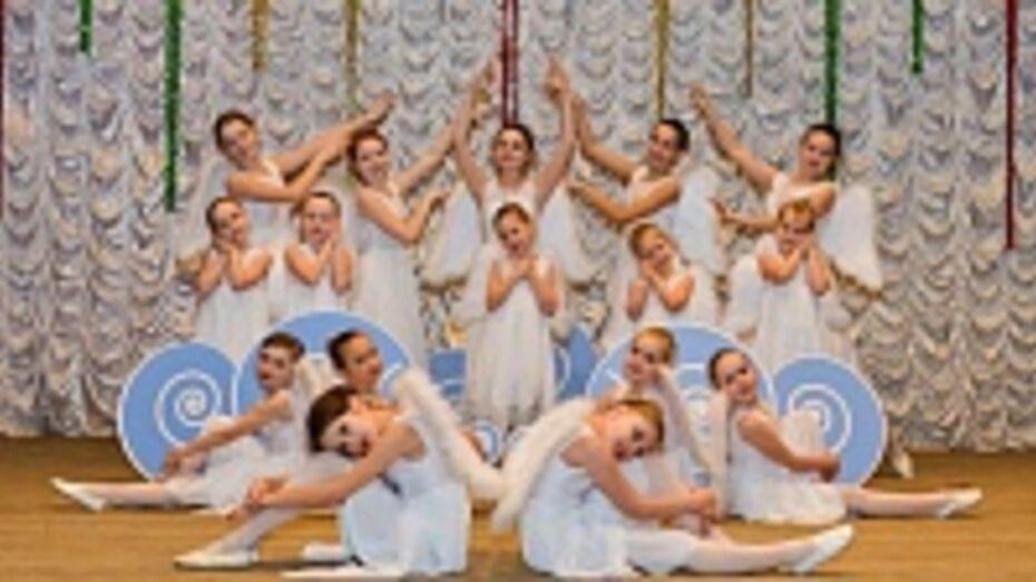 Рамонские детские ансамбли стали победителями XII Всероссийского конкурса «Сделано в России-2014»