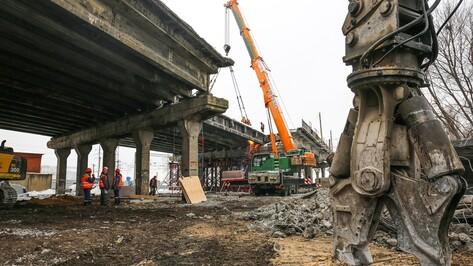 Власти Воронежа отказали в организации перехода железнодорожных путей у виадука на 9 Января
