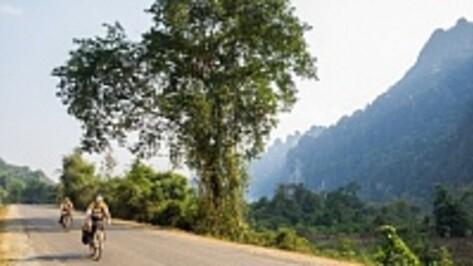 Среди воронежских велосипедистов разыграют путевку в Турцию