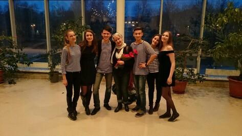 Любительский театр из Воронежа победил на международном детском фестивале