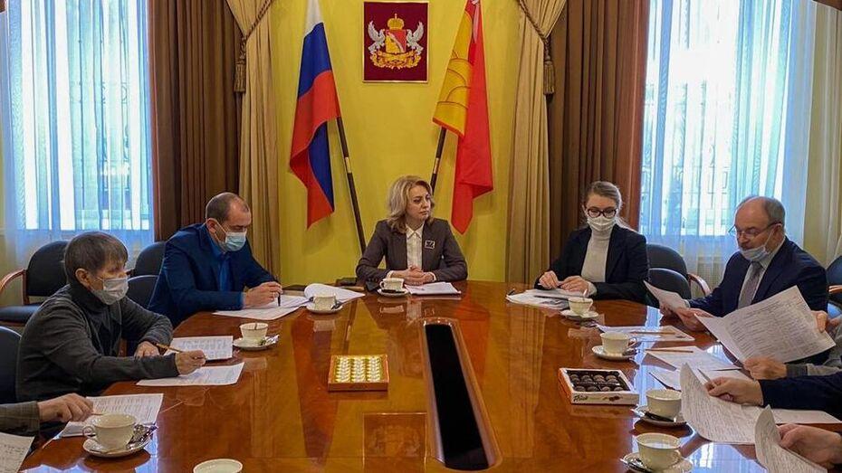 Произведения 12 воронежских авторов издадут за счет областного бюджета