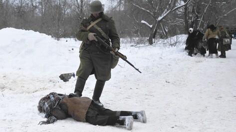 Власти опубликовали план мероприятий к 76-летию освобождения Воронежа от фашистов