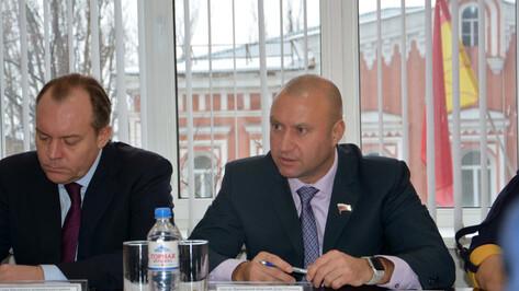 Григорий Чуйко предложил дополнить инвестпаспорт Павловского района Воронежской области