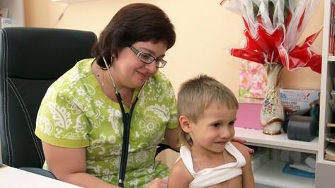 В Лискинском районе поздравили призеров областного конкурса «Лучший врач года»