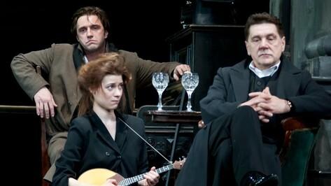 Театр Вахтангова и «Современник» покажут воронежцам спектакли онлайн