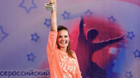 В Борисоглебске завершился фестиваль-конкурс детского и юношеского творчества «Россия молодая»