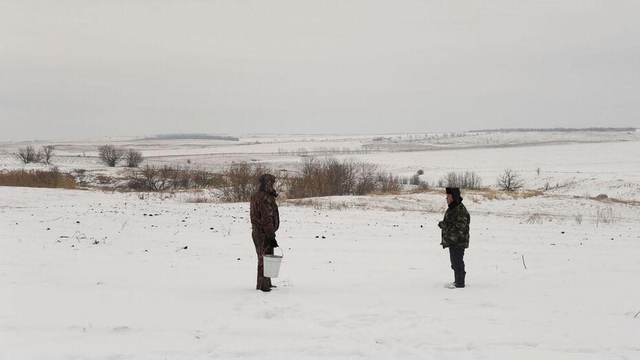 Заброшенные хутора: как пустеют воронежские деревни. Каплин