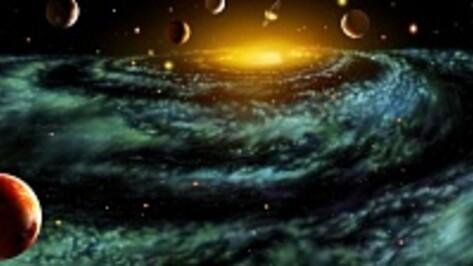 Астрономические лекции в Воронеже откроются тайнами Вселенной