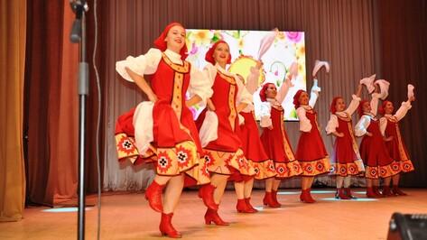 В Павловске впервые прошел областной фестиваль «Воронеж многонациональный»