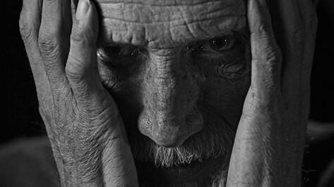 Воронежский фотохудожник покажет «платоновского человека»