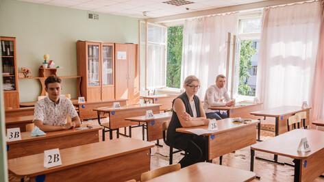 Воронежские выпускники назвали ЕГЭ по математике «лайт-версией» экзамена