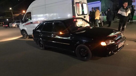 В Борисоглебске в ДТП пострадал 12-летний ребенок