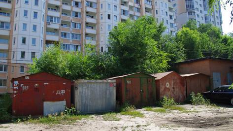 В Воронежской области эксперты прокомментировали введение «гаражной амнистии»