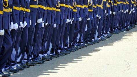 Движение в центре Воронежа перекроют ради репетиции выпуска академии ВВС