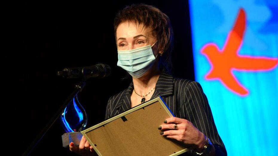 Активист воронежского ВИЧ-центра Наталья Коржова: «Маска – это забота о себе и окружающих»