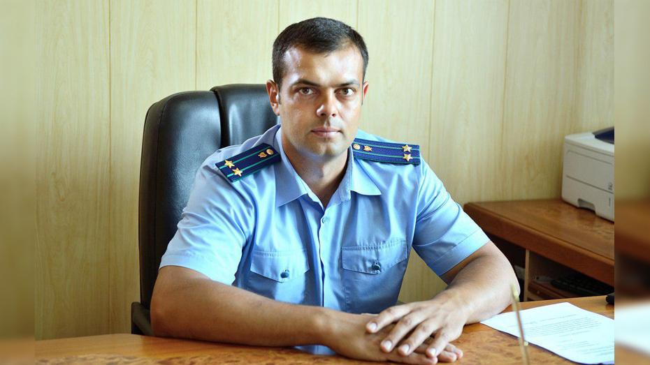 Воронежский облсуд отказался возвращать на работу экс-прокурора Борисоглебска