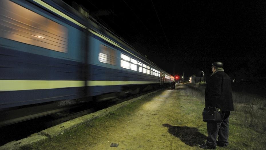 ЮВЖД открыла железнодорожный переезд на Машмете в Воронеже