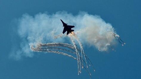 Воронежские летчики отправились на конкурс «Авиадартс» в Крым