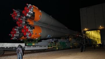 «Роскосмос» назвал дефект воронежского двигателя причиной аварии «Прогресса»