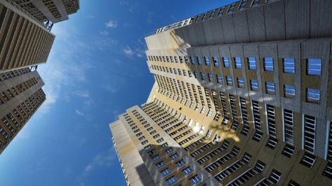 Замминистра строительства порекомендовал снизить этажность нового жилья в Воронеже