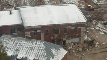 Воронежский краевед расскажет о попавшем под снос Рождественском храме