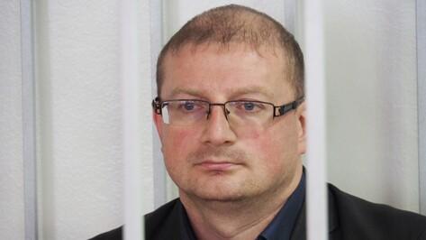 Суд отправил главного архитектора Воронежа под домашний арест на 2 месяца