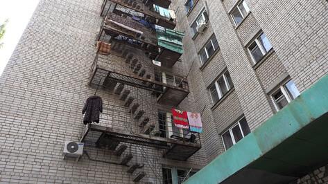 Общежитие ВГУ останется закрытым на карантин до 28 августа