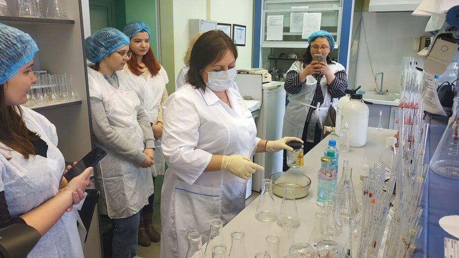 «РВК-Воронеж» оплатит студентам практику