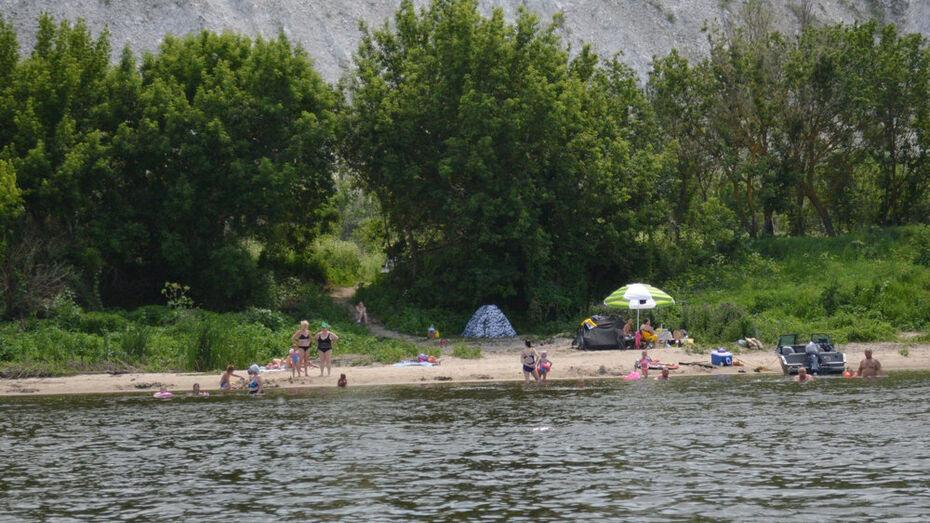 В Лискинском районе в реке Дон утонула 44-летняя женщина
